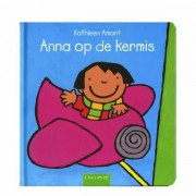 Lobbes Anna Op De Kermis