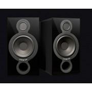 Cambridge Audio Aeromax 2 Nero altoparlante
