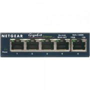 Netgear GS105 5 x 10/100/1000 Gigabit Switch - GS105GE