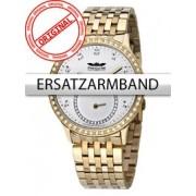 Curea de ceas Perigaum Edelstahl P-1311 gold