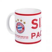 Bayern München SixP bögre 250ml