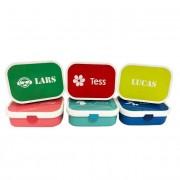NIEUW: Mepal Lunchbox met naam