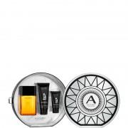 Homme Azzaro pour homme confezione eau de toilette 100 ML Eau de Toilette + 100 ML Hair & Body Shampoo + 50 ML After Shave Balm