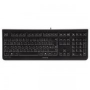 Cherry Kc 1000 Wired Usb Keyboard Black Uk Layout