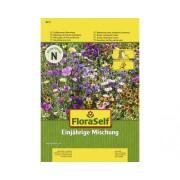 Mix seminte pentru flori FloraSelf flori parfumate sezoniere