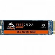 SEAGATE SSD FireCuda 520 M.2S/500GB/PCIE Single pack ZP500GM3A002