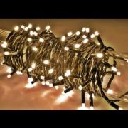 Instalatii Luminoase Craciun Snur 6m 60LED Alb Cald FN P I8041