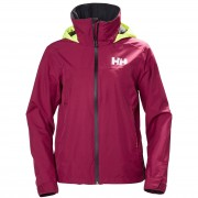 Helly Hansen Womens Hp Fjord Jacket M Purple