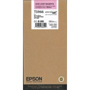 Cartridge Epson T5966 Vivid Light Magenta, 7890,9890,7900,9900,WT7900