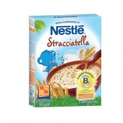 Cereale copii NESTLE Stracciatella 250g de la 18 luni