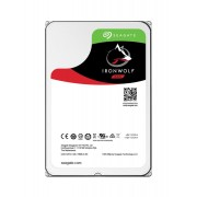 "HDD 3.5"", 3000GB, Seagate IronWolf NAS, 5900rpm, 64MB Cache, SATA3 (ST3000VN007)"