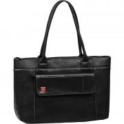 """8991 Orly Laptop bag 15, 6"""" Black (6901201089914)"""