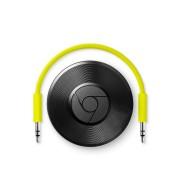 GOOGLE CHROMECAST AUDIO, Audio player - streamer