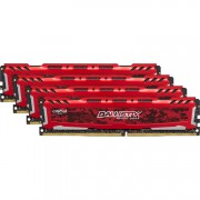 16 GB DDR4-2400 Quad-Kit