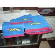 Tac - Set prosop Set copii Spiderman Amazing