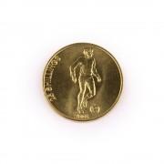 Bani de pe mapamond nr.57 - 750.000 LIRE TURCIA - 25 SILINGI SOMALIA