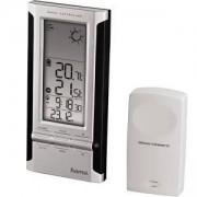 Електронна метеостанция EWS-280, HAMA-104931