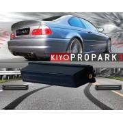 Kiyo ProPark3 lézerblokkoló tolatóradarral