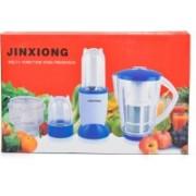 H-TO JX2268 250 W Food Processor(Blue)