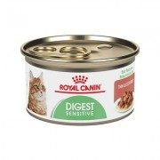 Royal Canin Digest Sensitive Thin Slices in Gravy Canned Cat Food, 3-oz, case of 24