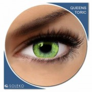 Soleko Solitaire Queens Multifocal