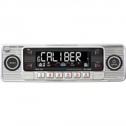 Autoradio Caliber audio tehnologija RCD-110 Chrom Caliber Audio Technology