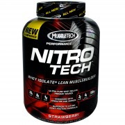Muscletech - Nitrotech Performance Series - 1.8kg