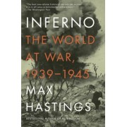 Inferno: The World at War, 1939-1945, Paperback