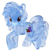 Berry Dreams Wave 17 Nightmare Night My Little Pony Mini Figure / MLP Cake Topper