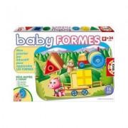 Baby Educatifs : Baby Formes