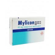 Johnson & Johnson Mylicongas 40mg Integratore Alimentare 50 Compresse Masticabili