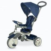 Tricicleta COCCOLLE Evo albastru 337012032