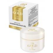 GOLDEN GREEN NATURE 24K GOLD SZEMKÖRNYÉKÁPOLÓ GÉL 50 ML