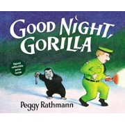 Good Night, Gorilla, Hardcover/Peggy Rathmann