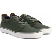 Levi's Justin Sneakers For Men(Green)