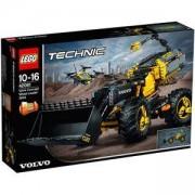 Конструктор Лего Техник - Концепция за колесен товарач Volvo, LEGO Technic, 42081
