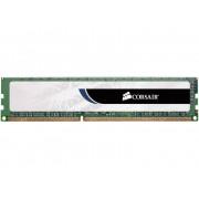 Corsair PC-werkgeheugen module ValueSelect VS2GB1333D3 2 GB 1 x 2 GB DDR3-RAM 1333 MHz CL9 9-9-24
