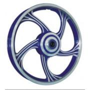 Rodão 5 Palheta Girassol Titan Fan KS (Cores) Andra