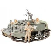 Tamiya Models Universal Carrier Mk.II Model Kit