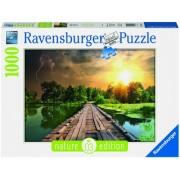 Puzzle cer mistic, 1000 piese Ravensburger