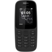 Nokia TA-1010/NOKIA 105(Black)