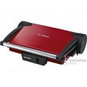 Bosch TFB4402V električni kontakt grill, crveni/ antracit