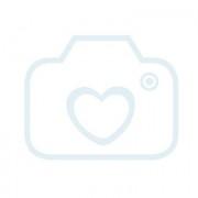 jollein Hoeslaken Frottee 70x140 cm rood