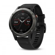 Smartwatch Garmin Fenix 5, 47 mm, Grey