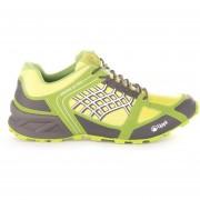 Zapato Omora Ultra Verde Lippi