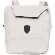 Puma by Ferrari LS Zainetto Backpack Backpack(White, 2 L)
