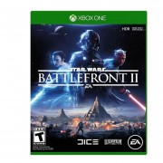 Xbox One Juego Star Wars Battlefront 2