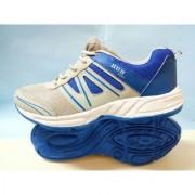 Training Shoe Stylish Lightweight Yellow Tree Blue Beige Mens Training Shoes Casual Shoes