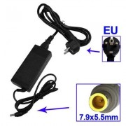 AC Adapter 20V 3.25A 65W for ThinkPad Notebook, Output Tips: 7.9 x 5.5mm