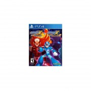 Mega Man X Legacy Collection 1+2 Playstation 4